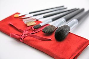 伝統工芸品 熊野筆